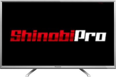 PANASONIC TH 32D450D 32 Inches HD Ready LED TV