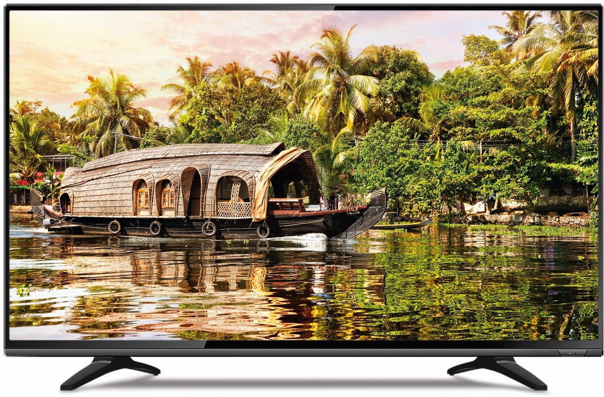 SANSUI SMX48FH21FA 48 Inches Full HD LED TV