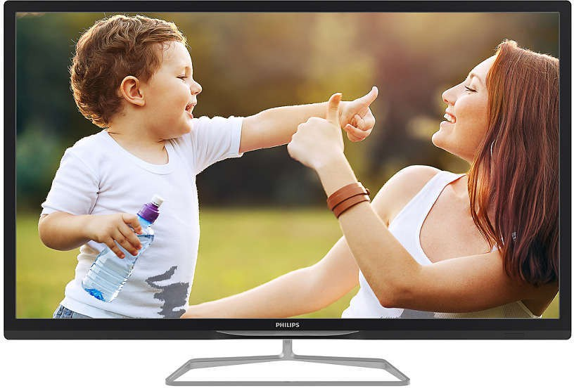 View Philips 98cm (39) Full HD LED TV(39PFL3951, 3 x HDMI, 2 x USB) Price Online(Philips)