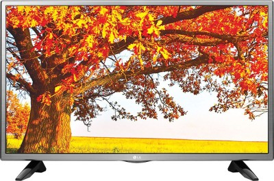 LG 80cm (32) HD Ready LED TV(32LH516A, 1 x HDMI, 1 x USB)