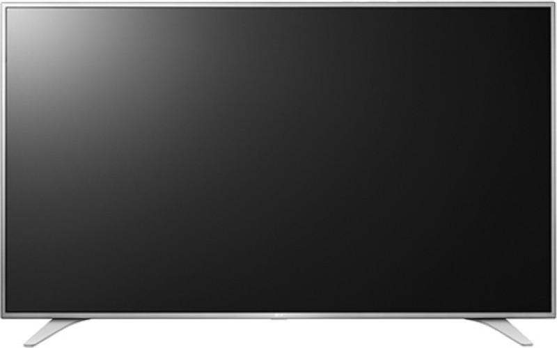 LG 123cm (49) Ultra HD (4K) 3D, Smart LED TV 49UH650T