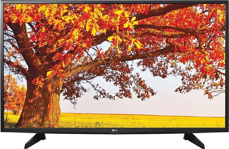 LG 43LH520T 43 Inches Full HD LED TV