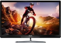 Philips 80cm (32) WXGA Smart LED TV(32PFL6370 3 x HDMI 3 x USB)
