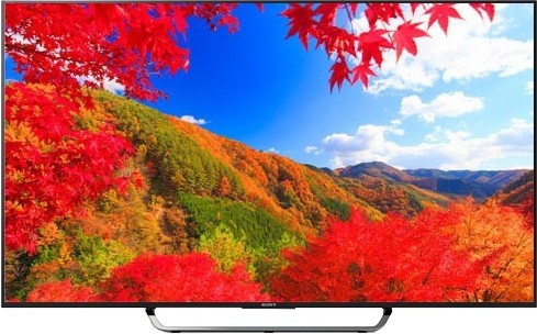 View Sony 108cm (43) Ultra HD (4K) Smart LED TV Price Online(Sony)