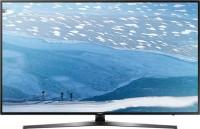 SAMSUNG 123cm (49) Ultra HD (4K) Smart LED TV(49KU6470 3 x HDMI 2 x USB)