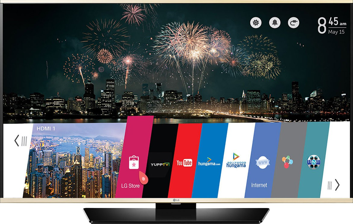 LG 43LF6310 43 Inches Full HD LED TV