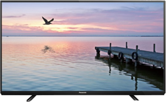 View Panasonic 80cm (32) HD Ready LED TV Price Online(Panasonic)