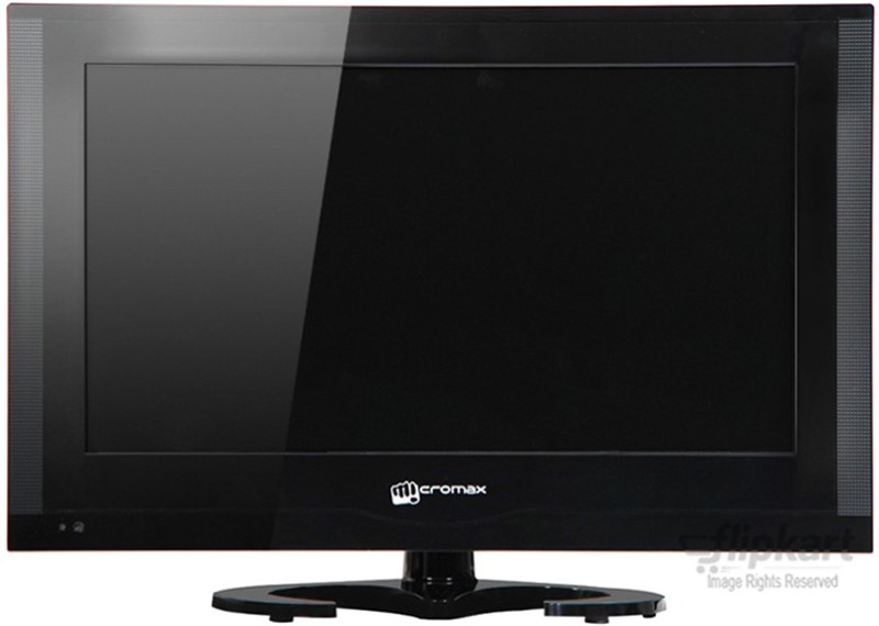 Micromax 51cm (20) HD Ready LED TV