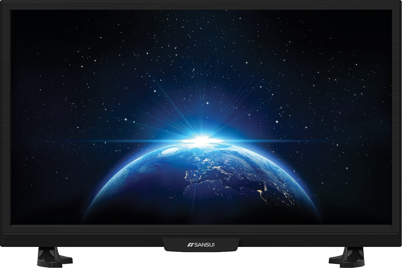 SANSUI SMC40FB17XAF 39 Inches Full HD LED TV