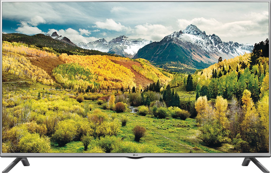 LG 42LF5530 42 Inches Full HD LED TV