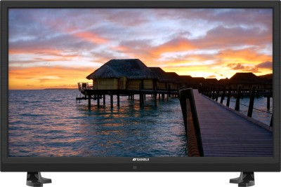 SANSUI SNS32HB23C 32 Inches WXGA LED TV