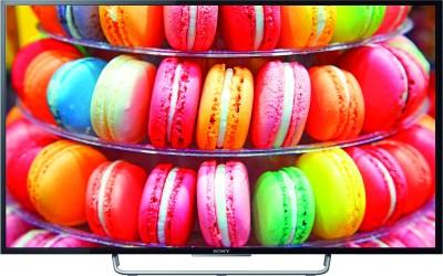 Sony BRAVIA KDL 40W700C 101.6 cm  40  Full HD LED TV available at Flipkart for Rs.49988
