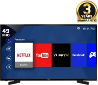 View Vu 124cm (49) Full HD Smart LED TV(49S6575, 3 x HDMI, 2 x USB) Price Online(Vu)