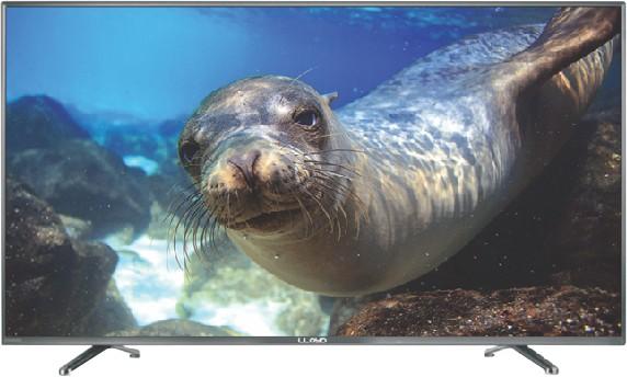 LLOYD L42UHD 42 Inches Ultra HD LED TV