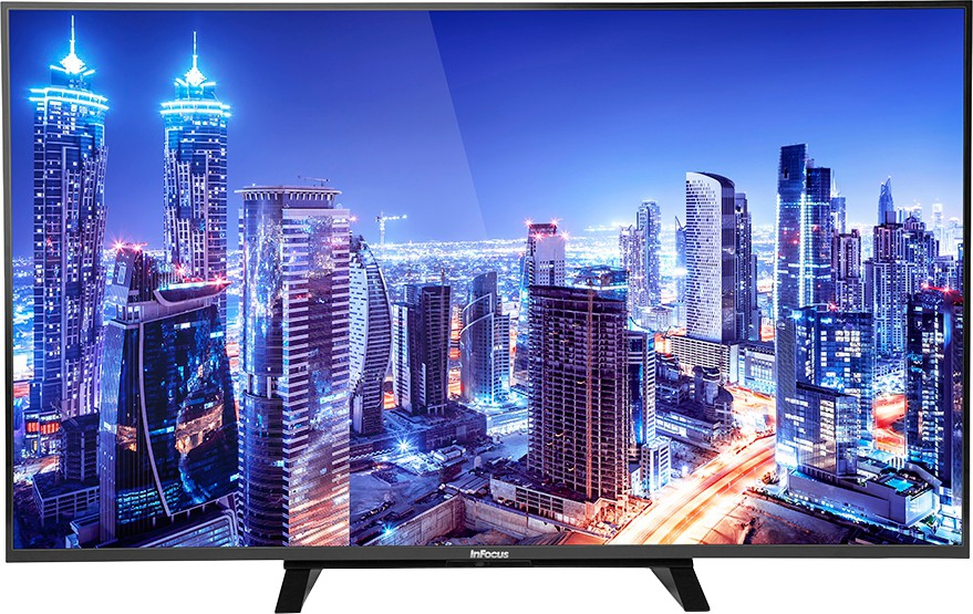 INFOCUS 60EA800 60 Inches Full HD LED TV