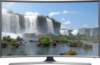 SAMSUNG 81cm (32) Full HD Smart Curved LED TV(32J6300 4 x HDMI 3 x USB)