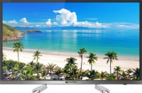 Micromax Canvas 81cm (32) HD Ready Smart LED TV(32 CANVAS-S, 3 x HDMI, 3 x USB)