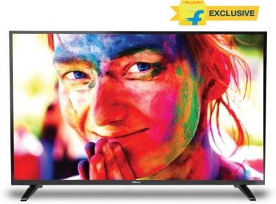 InFocus 101.6cm (40) Full HD LED TV(II-40EA800, 2 x HDMI, 2 x USB)