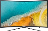 Samsung 123cm (49) Full HD Smart, Curved LED TV(49K6300, 3 x HDMI, 2 x USB)