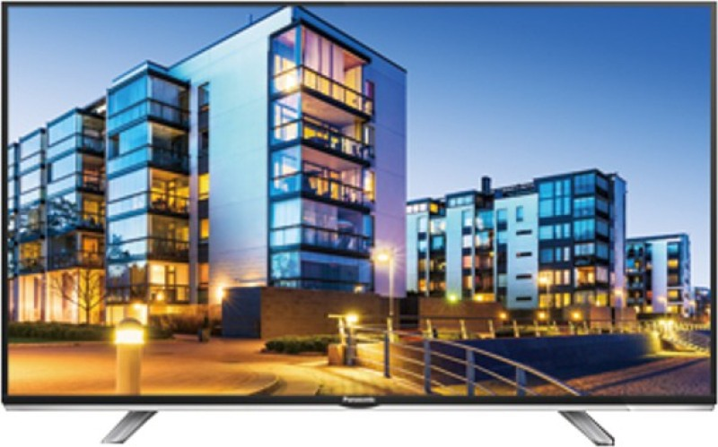 Panasonic 80cm (32) HD Ready Smart LED TV TH-32DS500D