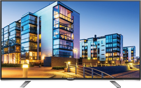 PANASONIC TH 32DS500D 32 Inches HD Ready LED TV