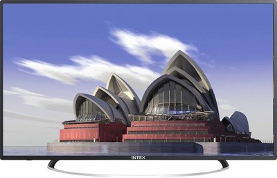 INTEX 5500 FHD 55 Inches Full HD LED TV