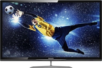 Philips 98cm (39) HD Ready LED TV(39PFL3539, 3 x HDMI, 1 x USB) at flipkart