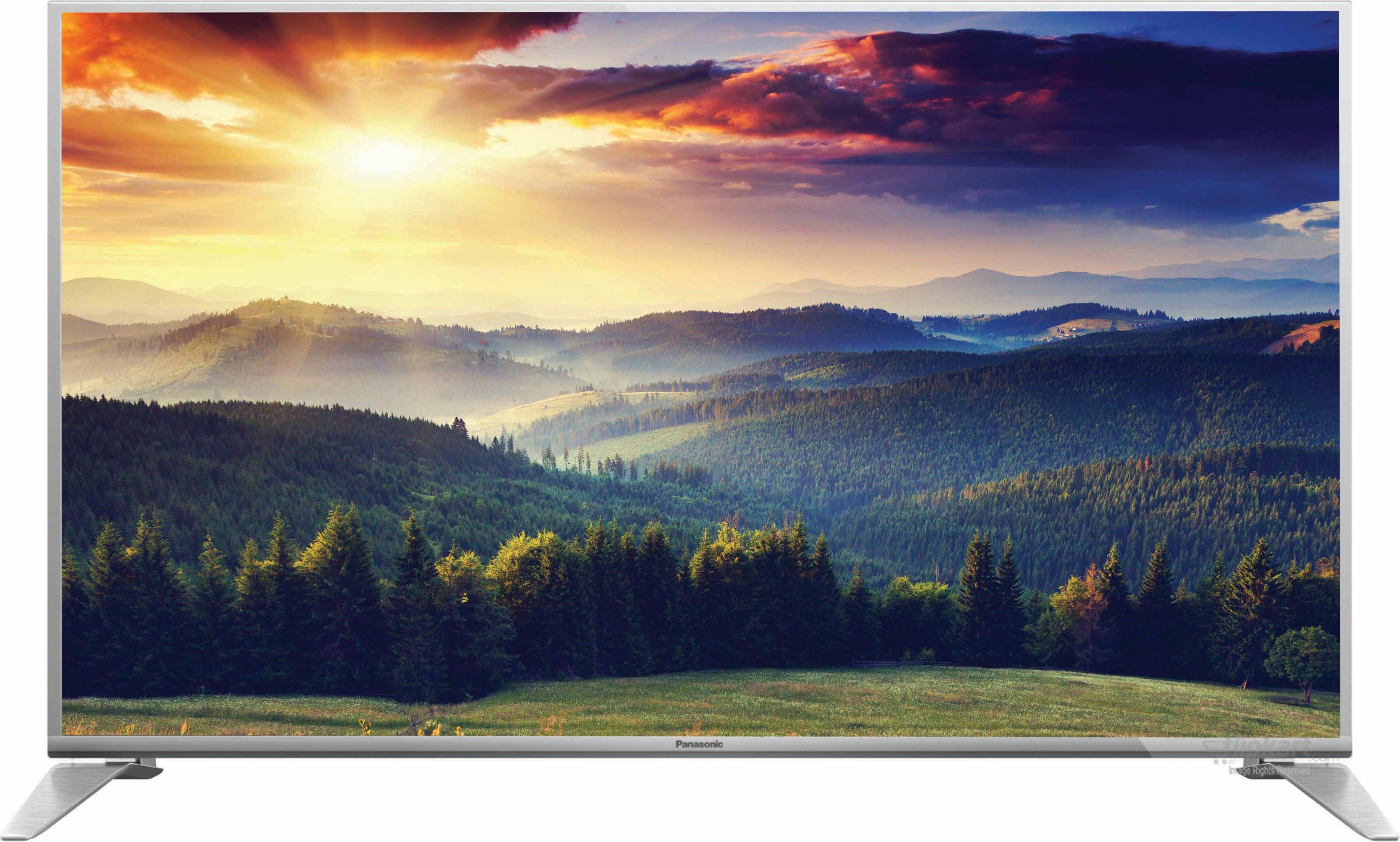 View Panasonic Shinobi 123cm (49) Full HD Smart LED TV(TH-49DS630D, 3 x HDMI, 2 x USB) Price Online(Panasonic)