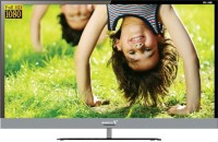 Videocon 102cm (40) Full HD LED TV(VJU40FH11CAH/VKV40FH11XAF, 4 x HDMI, 2 x USB)