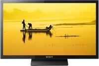 Sony 54.6cm (22) Full HD LED TV(BRAVIA KLV-22P413D, 1 x HDMI, 1 x USB)