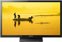 Sony 54.6cm (22) Full HD LED TV(BRAVIA KLV-22P413D, 1 x HDMI, 1 x USB)