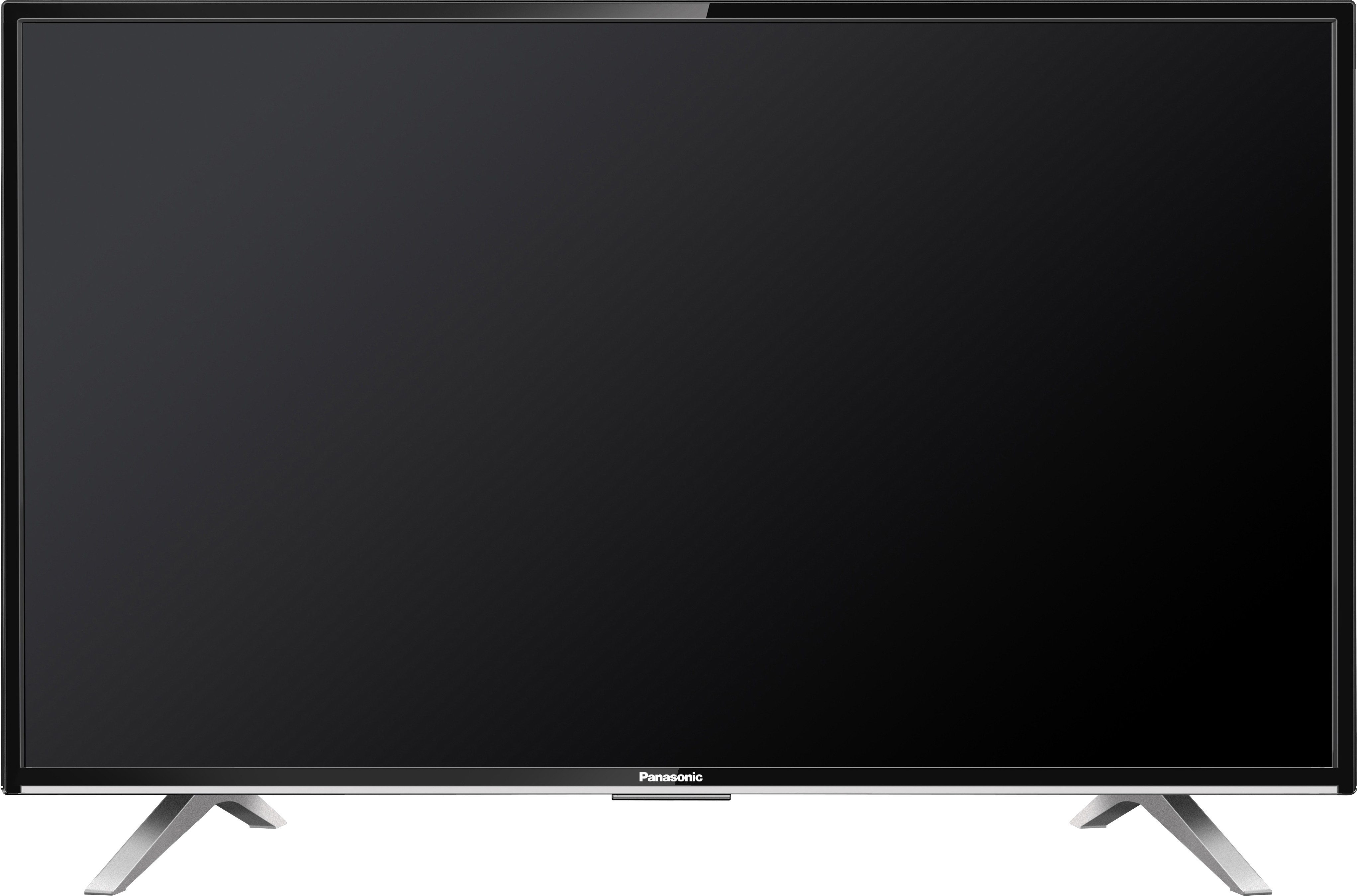 View Panasonic 138.78cm (55) Full HD LED TV Price Online(Panasonic)