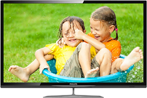View Philips 98cm (39) Full HD LED TV Price Online(Philips)