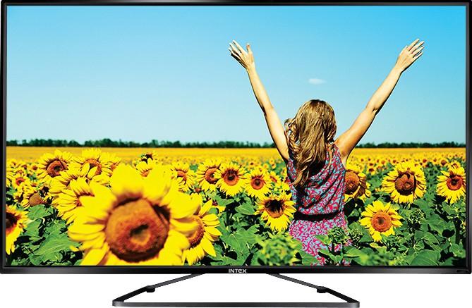 INTEX 5010 49 Inches Full HD LED TV