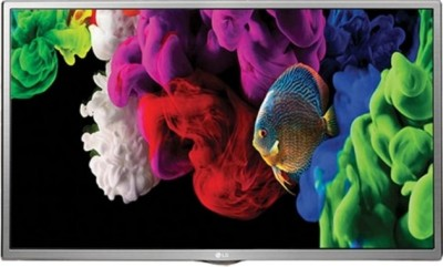 LG 81cm  32  HD Ready LED TV available at Flipkart for Rs.21090