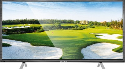 Micromax 102cm (40) Full HD LED TV at flipkart