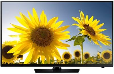 SAMSUNG 101.6cm (40) HD Ready Smart LED TV