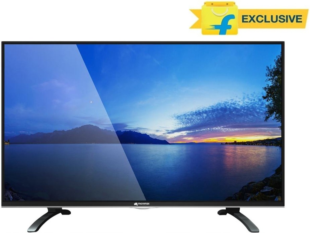MICROMAX 40 CANVAS S 40 Inches Full HD LED TV
