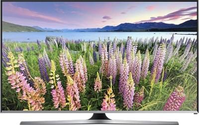 SAMSUNG 101cm  40  Full HD Smart LED TV available at Flipkart for Rs.52155