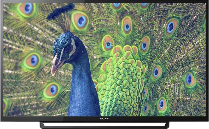 Sony 80cm (32) HD Ready LED TV(KLV-32R302E, 2 x HDMI,...