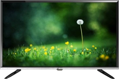 Micromax 81cm (32) HD Ready LED TV (32T7260HD, 1 x HDMI, 1 x USB)