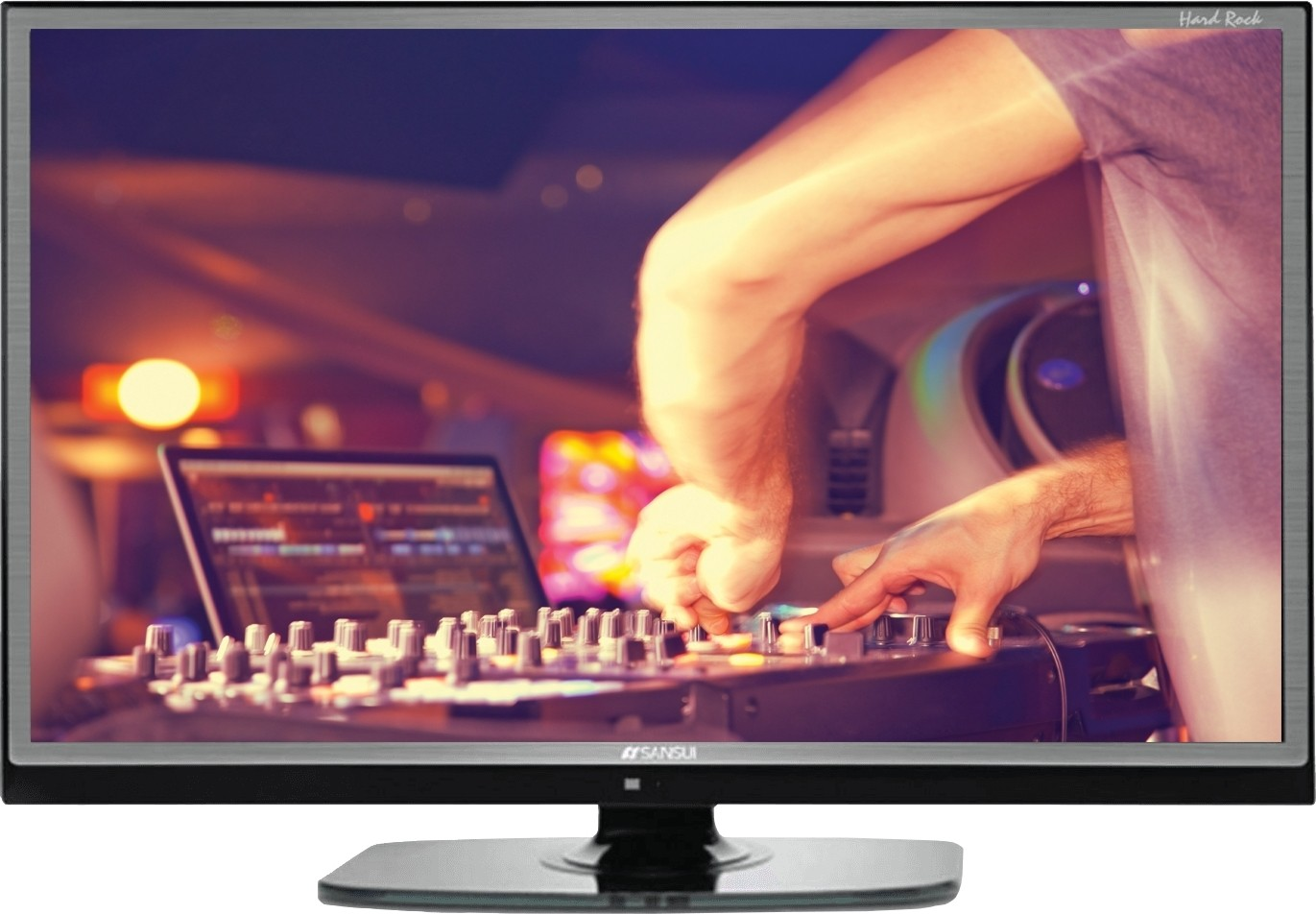 View Sansui 98cm (39) Full HD LED TV  Price Online