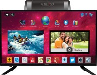 Onida 101.6cm (40) Full HD Smart LED TV(LEO40KYFAIN, 3 x HDMI, 3 x USB)