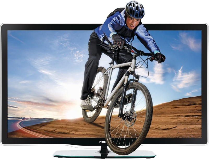 Philips 46PFL8577 LED 46 inches Full HD 3D DDB Television