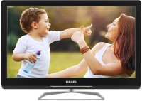 View Philips 4000 60cm (24) Full HD LED TV(24PFL3951/V7K29, 2 x HDMI, 2 x USB) Price Online(Philips)