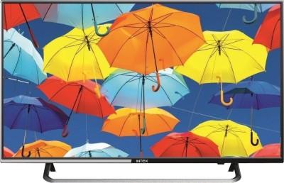 Intex 100cm (39) Full HD LED TV (4010 FHD, 1 x HDMI, 1 x USB)