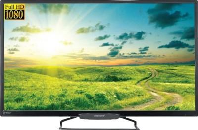 Videocon 102cm (40) Full HD LED TV (VKV40FH11CAH, 4 x HDMI, 4 x USB)