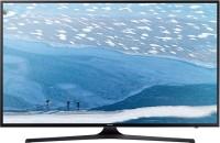 SAMSUNG 101cm (40) Ultra HD (4K) Smart LED TV(40KU6000 3 x HDMI 2 x USB)