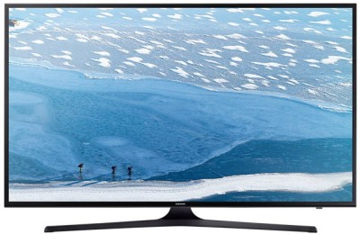 SAMSUNG 40KU6000 40 Inches Ultra HD LED TV