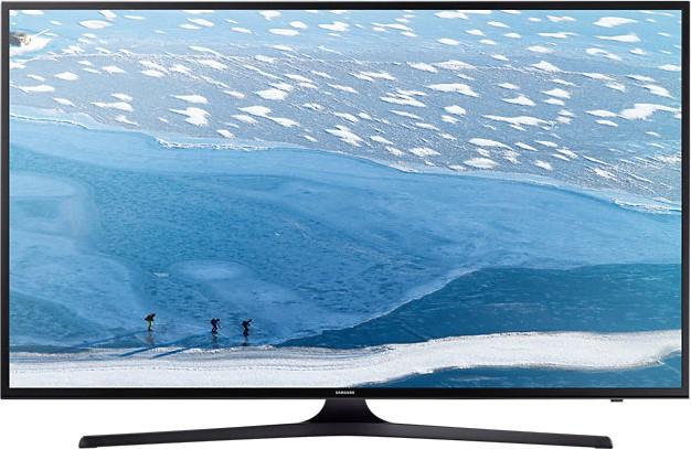 View Samsung 101cm (40) Ultra HD (4K) Smart LED TV(40KU6000, 3 x HDMI, 2 x USB) Price Online(Samsung)